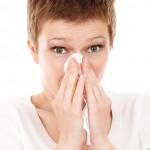 鼻水の原因と治し方