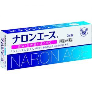ナロンエースT