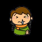 【乳幼児向け】自宅で出来る鼻風邪の治し方