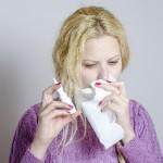 【アレルギー性鼻炎】鼻水、鼻づまりにオススメの点鼻薬