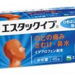 【風邪の鼻水】クロルフェニラミン配合の市販薬と効果比較
